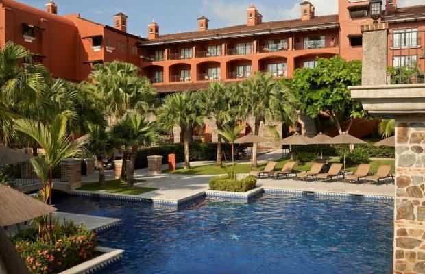 фотографии отеля Los Suenos Marriott Ocean & Golf Resort изображение №23