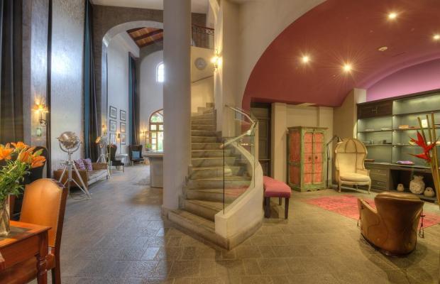 фотографии Hotel Alta Las Palomas изображение №4