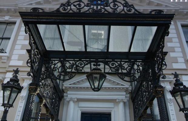 фото отеля Grafton Capital изображение №5