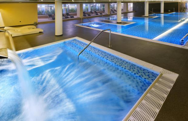 фотографии отеля Aqua Hotel Aquamarina & Spa изображение №3