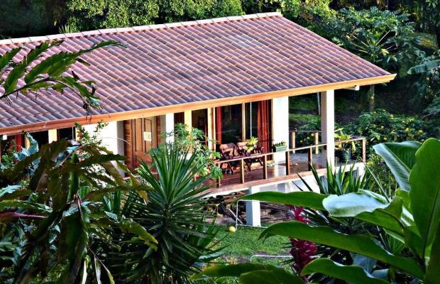 фото отеля La Ceiba изображение №1