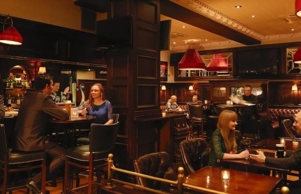 фотографии отеля Grand Hotel Tralee изображение №7