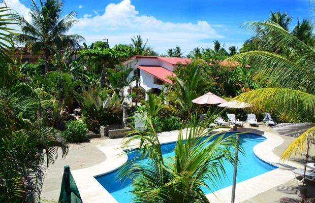 фото отеля Hotel Pochote Grande изображение №1