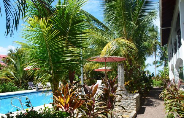 фото отеля Hotel Pochote Grande изображение №17