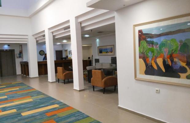 фотографии Astoria Galilee Hotel изображение №8