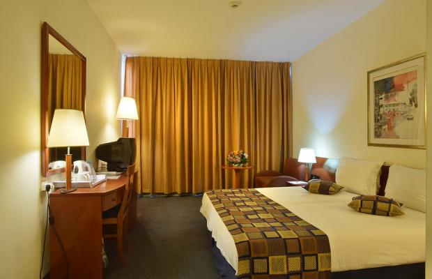 фото отеля King Solomon Tiberias изображение №13