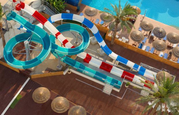 фото Leonardo Club Hotel Tiberias (Ex. Golden Tulip Club Tiberias) изображение №30