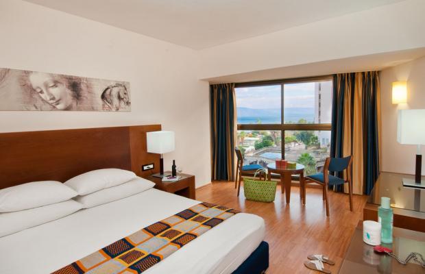 фото отеля Leonardo Tiberias (ex. Moriah Gardens Tiberias) изображение №13