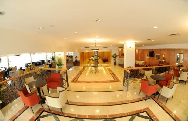 фото отеля Gardenia Nazareth Hotel изображение №17