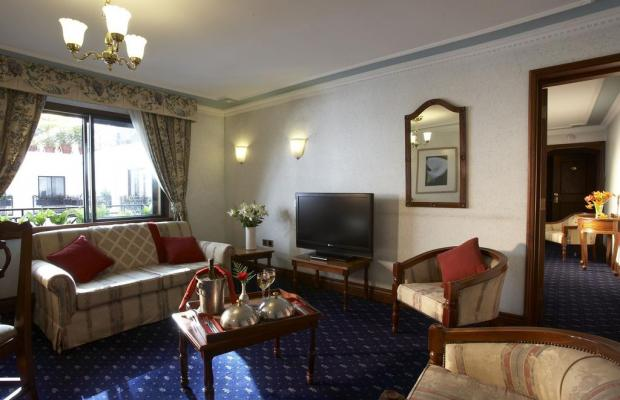 фотографии отеля Sarova Stanley изображение №11