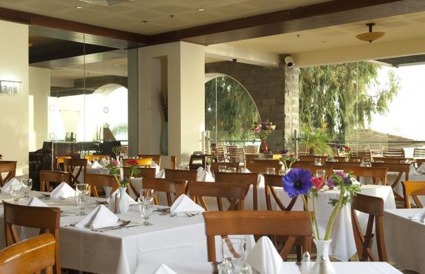 фото отеля Rimonim Galei Kinnereth изображение №37