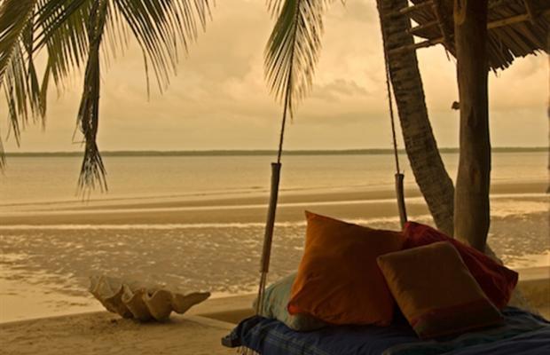 фото отеля Manda Bay Lodge изображение №5