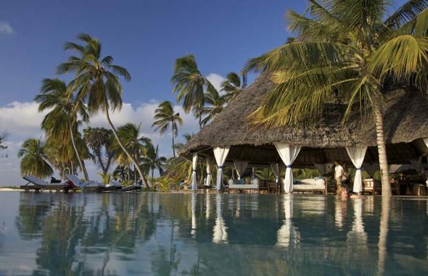 фото Manda Bay Lodge изображение №2