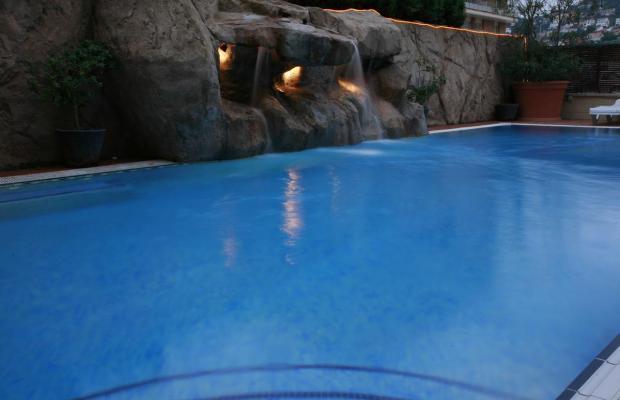 фото отеля H.TOP Summer Sun (ex. Serhs Sant Jordi) изображение №25