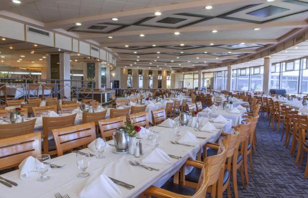фото отеля Rimonim Mineral (ех. Holiday Inn Tiberias) изображение №13