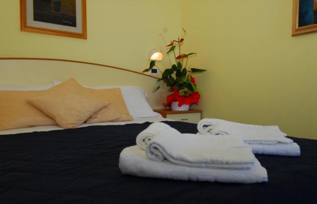фотографии отеля Hotel Ambasciata изображение №19