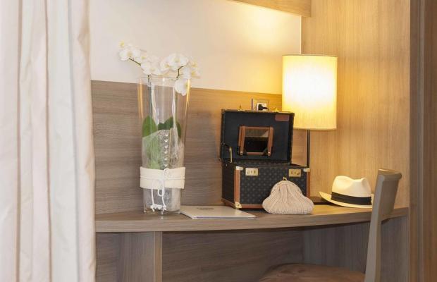 фотографии отеля Mariver изображение №7