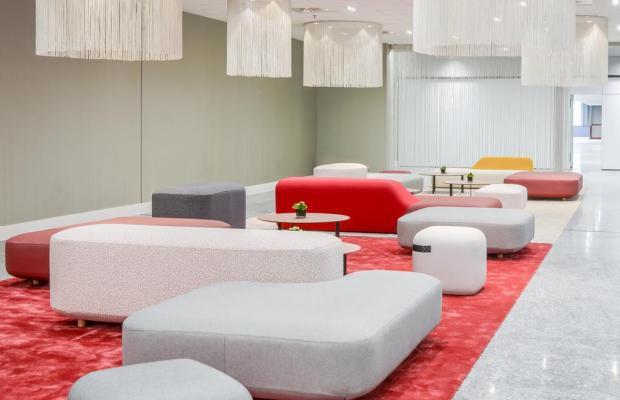 фотографии отеля NH Milano Congress изображение №7