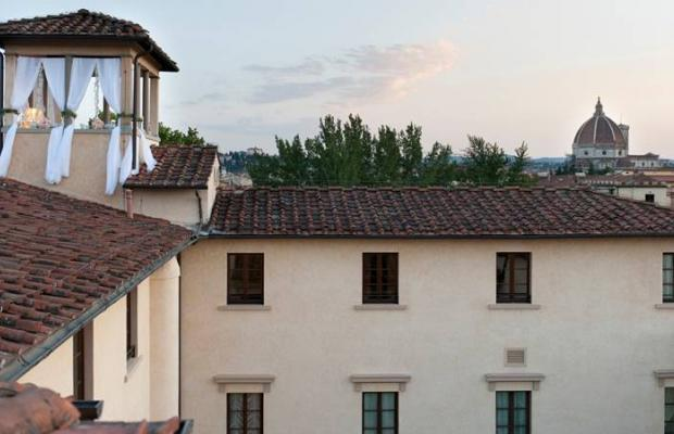 фотографии отеля Four Seasons Hotel Firenze изображение №19