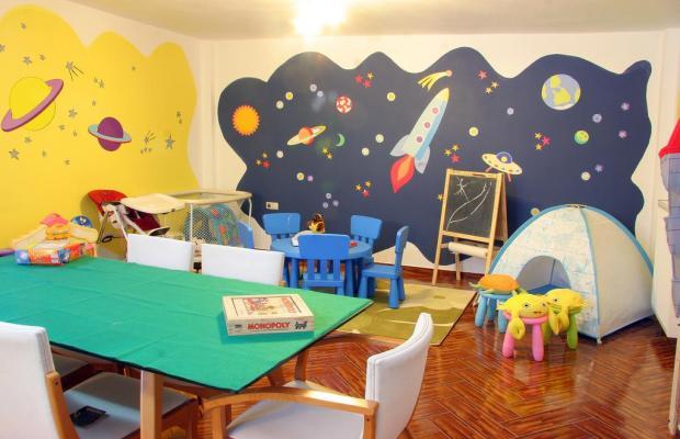 фотографии Apolithomeno Dasos Holiday Villas изображение №12