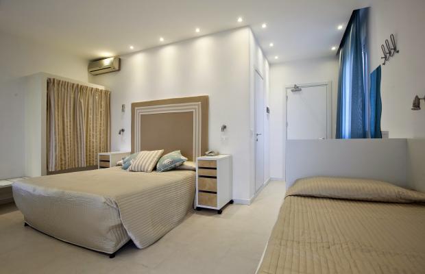 фотографии отеля Speranza изображение №3