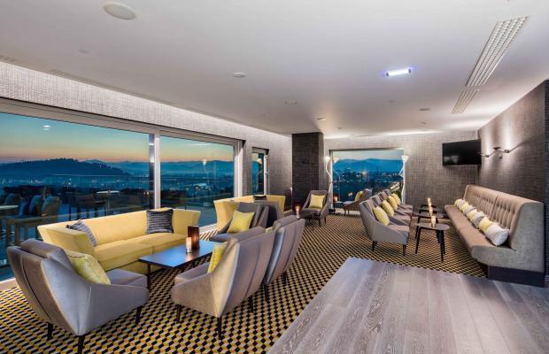 фотографии отеля Hilton Podgorica Crna Gora изображение №11