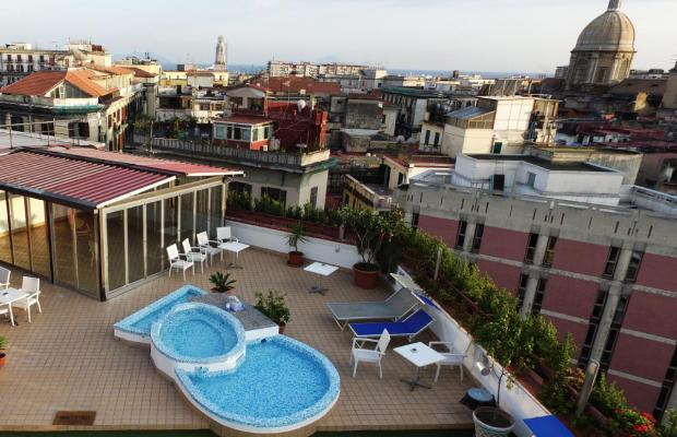 фото отеля B&b Napoli - Sweet Sleep Napoli изображение №1
