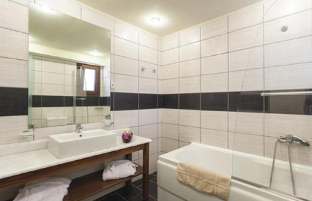 фотографии отеля Skopelos Holidays Hotel & Spa изображение №47