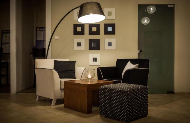 фото отеля Skopelos Holidays Hotel & Spa изображение №17