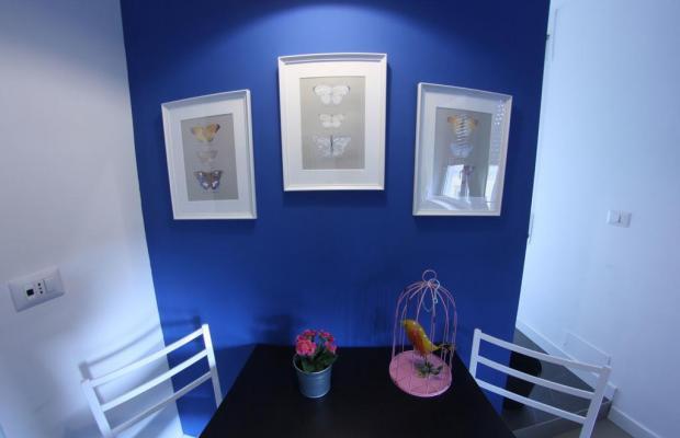 фотографии отеля Sirena Partenope B&B изображение №11