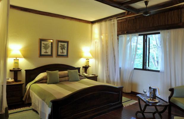 фотографии отеля Kilaguni Serena Safari Lodge изображение №19