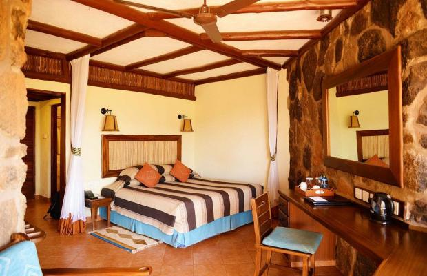фотографии отеля Kilaguni Serena Safari Lodge изображение №3