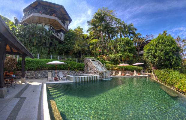 фото отеля Tulemar Bungalows & Villas изображение №1