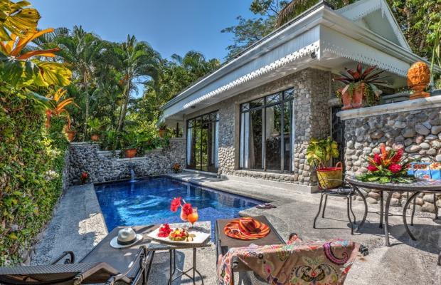 фотографии отеля Villa Caletas изображение №39