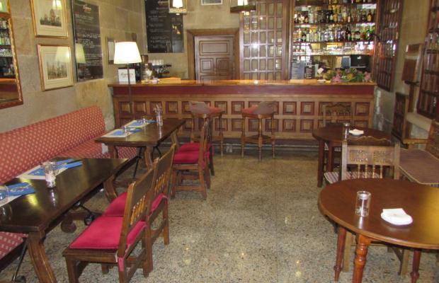 фотографии Parador de Pontevedra изображение №16