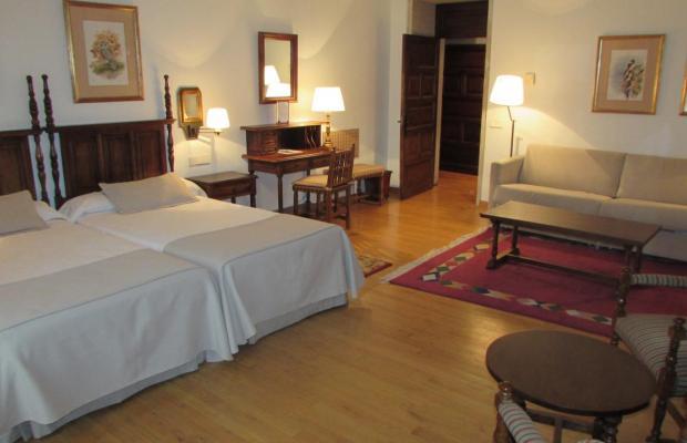 фотографии отеля Parador de Pontevedra изображение №7