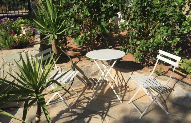 фотографии отеля Irini Hotel изображение №7