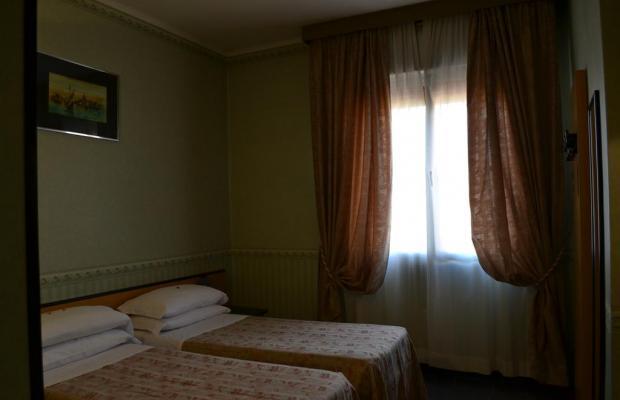 фотографии отеля Best Western Hotel San Donato изображение №15