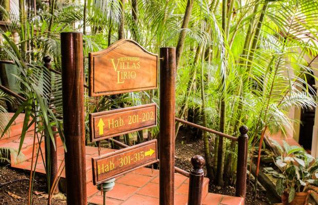фотографии отеля Villas Lirio (ex. Best Western Hotel Villas Lirio) изображение №39