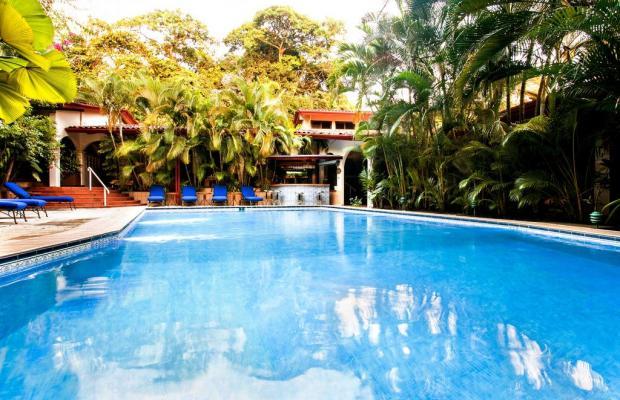 фото отеля Villas Lirio (ex. Best Western Hotel Villas Lirio) изображение №1