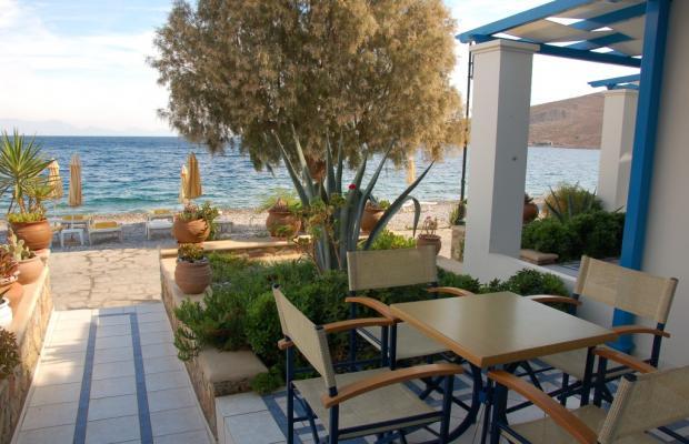 фотографии Livadia Beach Apartments & Studios изображение №12