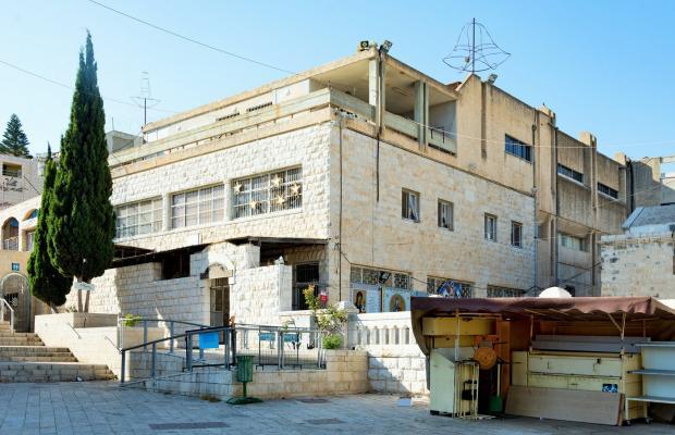 фотографии Gardenia Nazareth Hotel изображение №4