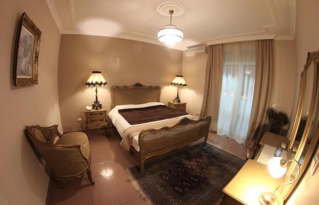 фото Hotel Kosta's изображение №22