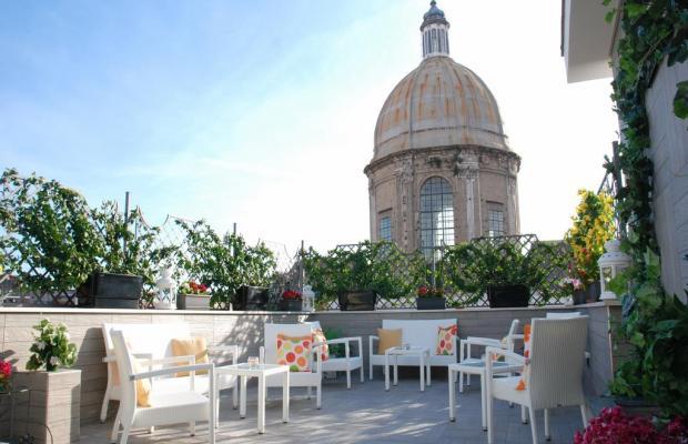 фотографии отеля San Pietro изображение №19