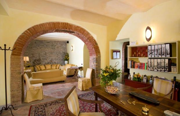 фото отеля Charme e Relax Albergo Castiglione изображение №13