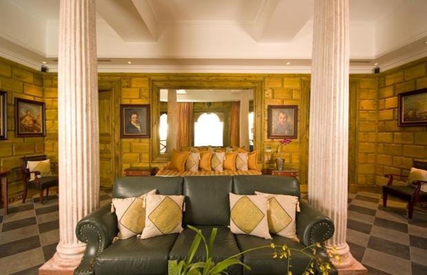 фото отеля Zephyr Palace изображение №53