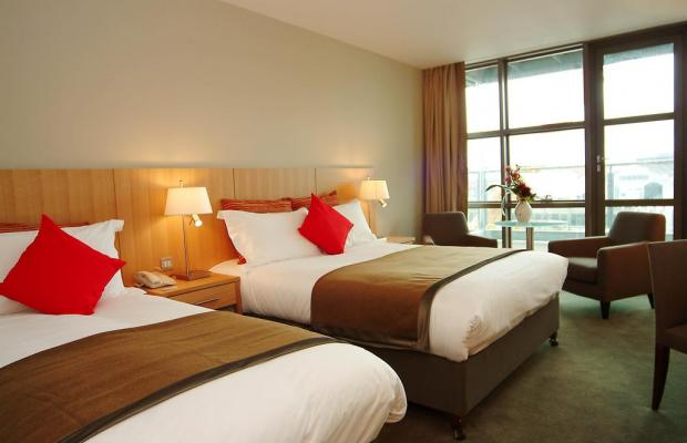 фотографии отеля Clayton Hotel Cork City изображение №19