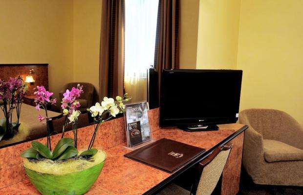 фотографии отеля Hotel Le Moran изображение №27