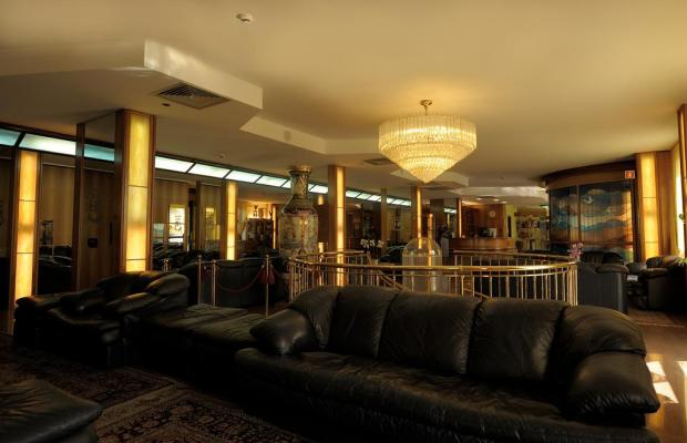 фотографии отеля Hotel Le Moran изображение №7