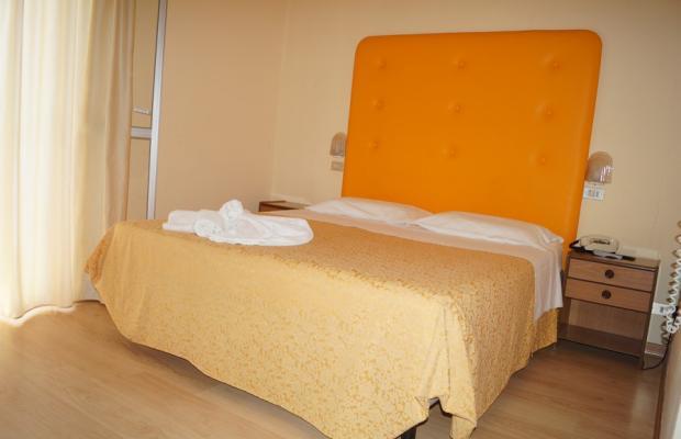 фотографии отеля Oasi hotel Milano Marittima изображение №3